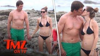 Tom Brady In Full Dad Bod Mode   TMZ TV