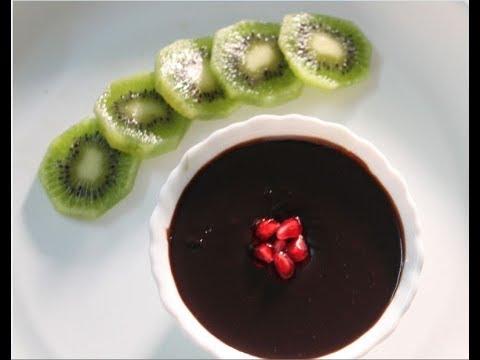 2 मिनट में घर पर बनाये मार्किट से भी बढ़िया चॉकलेट सॉस /chocolate sauce by Raks HomeKitchen