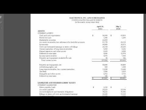 WACC Calculation
