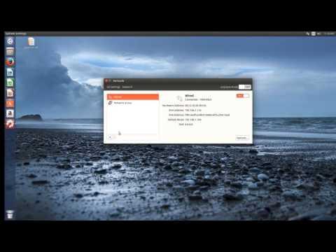 Goghost pptp vpn Ubuntu