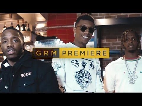 Krept & Konan - Crepes And Cones (Ya Dun Know) ft. MoStack [Music Video] | GRM Daily