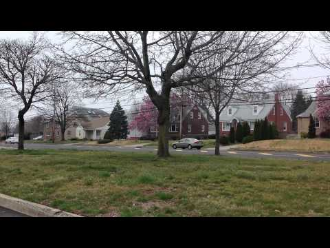 Apple iPad (3) 1080p Video Sample