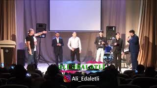 Meyxana konserti Masdaga Baleli,Elekber, Aga,Mircelal, Mehman, (Ramazanda)
