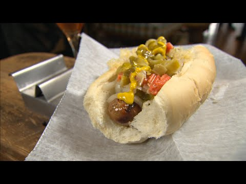 Chicago's Best Bratwurst: Wurst Kitchen