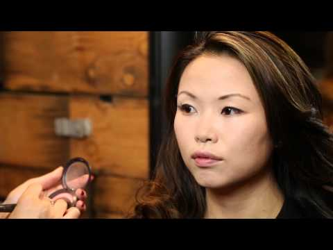 How to Look Really Pale : Makeup & Beauty Tips