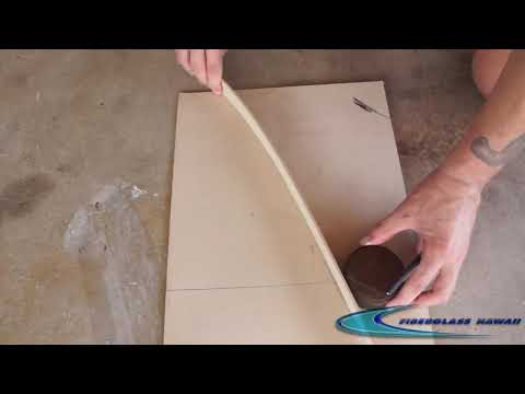 Tricks to Making a Surfboard Template