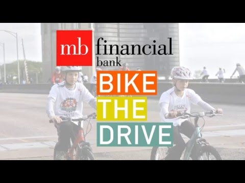 Get Ready for MB Bike the Drive
