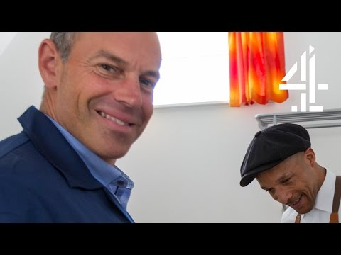 From First House To Home | Phil Spencer: Home Hero