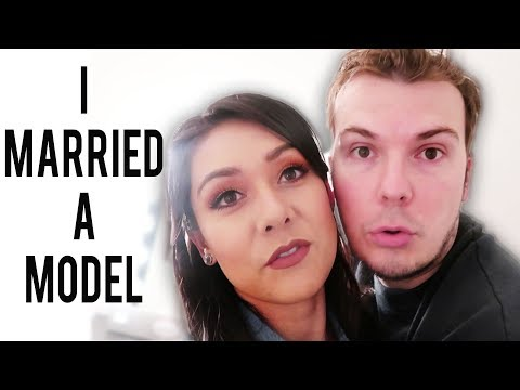 I MARRIED A MODEL... And other life updates  | NIRL