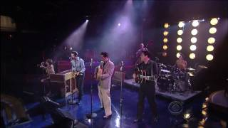 Download Million Dollar Quartet [HD] - The Late Show with David Letterman Video