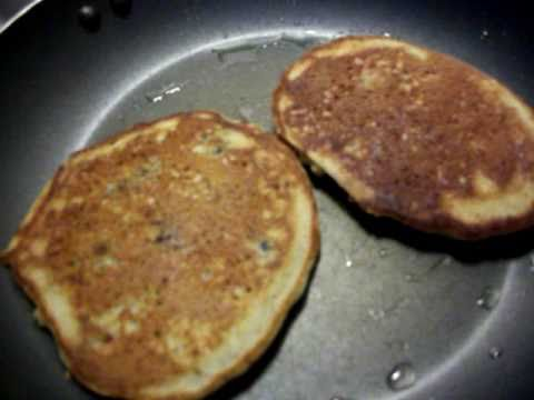 How To - Homemade Buttermilk Pancakes (OMGoodness)!