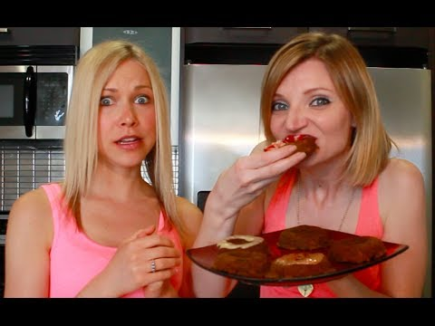 Gluten, Sugar and Soy- Free Vegan Donuts