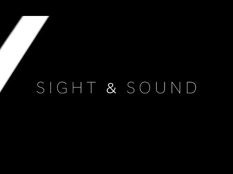 Sight & Sound | w/ EyeEm