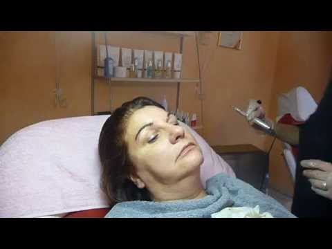 Mineral Make ups/Permanent Make up Training/Schulung/Kurse bei Dermacontour