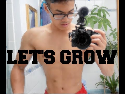 LET'S GROW: EP 1 | HOW TO CALCULATE BMR (BASAL METABOLIC RATE)