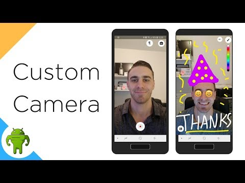 Building a Custom Camera on Android