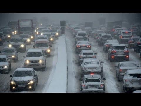 New York City wins world bronze for traffic congestion