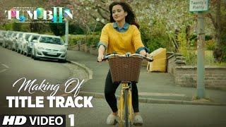 Making of Tum Bin 2 Title Song | Ankit Tiwari | Neha Sharma, Aditya Seal, Aashim Gulati