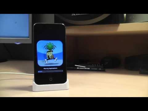 jailbreak IOS 6.0.1 Semi-Untethered - Redsn0w 0.9.15b3 (iPhone 4/3GS, iPod touch 4G)