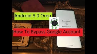 FRP 2018 SAMSUNG GALAXY S8 S8+ PLUS ANDROID 8 0 0 OREO SKIP