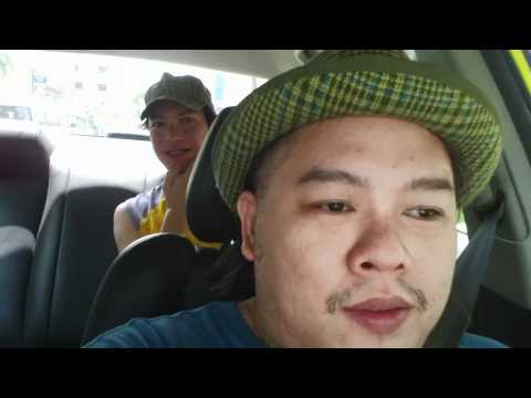 Blood Type A Goes To Singapore - Day 4 - Taxi, Uncle?