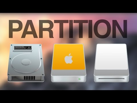 How to Partition / erase/ format a USB Flash drive on Mac