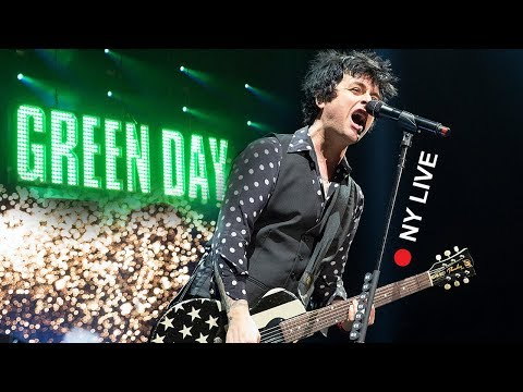 The Best of GREEN DAY Concert @ Hartford, CT