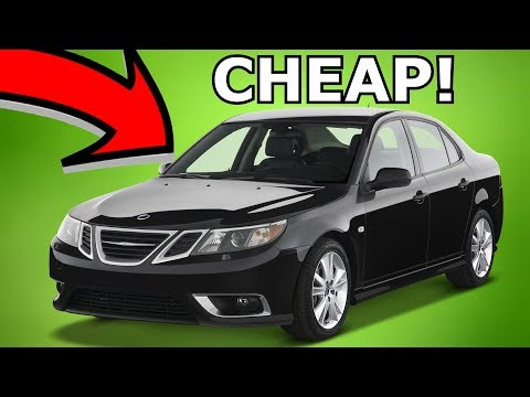 Top 5 Cheap Reliable Cars Under $5000