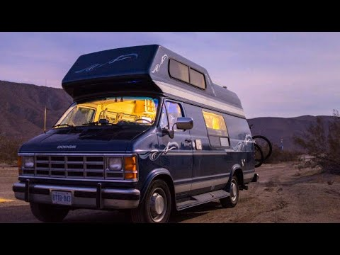The Beginning of the End of Vanlife - Pushing North 108