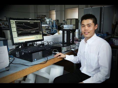 UMIP Technology Video: Graphene Oxide Based Water Sensor