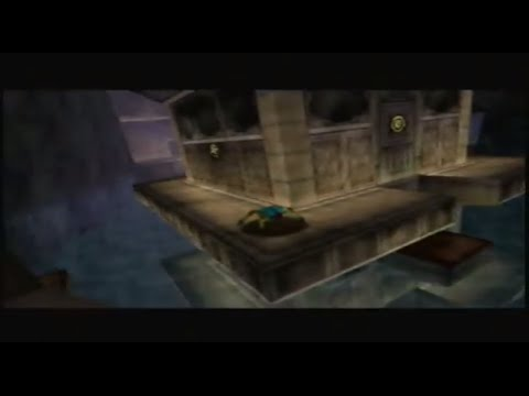 The Legend of Zelda Ocarina of Time part 30: Changing The Water Level