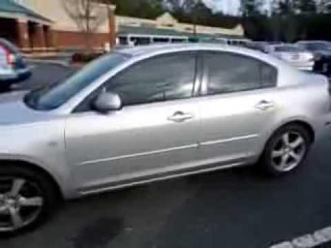 Atlanta GA: 2004 Mazda 3 - Lost Keys Made & Programmed!