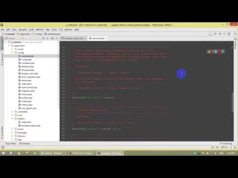 Codeigniter 3 Tutorial 9 - Dynamically add CSS, JS files using Helper