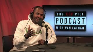 Download Van Lathan's Red Pill Podcast: Headlines with Amanda Seales, Murda Mook, & Robert Littal Video