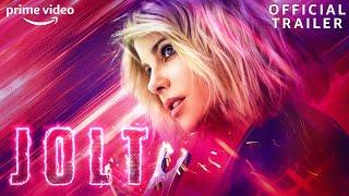 Jolt | Official Trailer | Prime Video