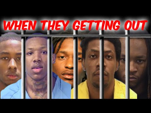 When Are Chiraq Rappers Getting Out Of Prison?