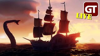 Die finale Mission? - Sea of Thieves bei GT LIVE