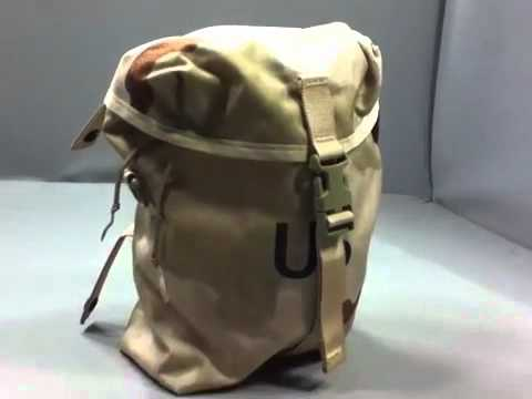 DCU MOLLE Sustainment Pouch