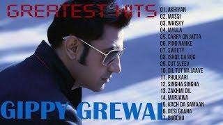 Gippy Grewal Greatest Hits Jukebox | Super Hit Punjabi Songs Collection 2016