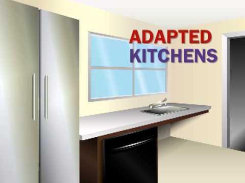 VA's Adaptive Housing Grants for Disabled Veterans