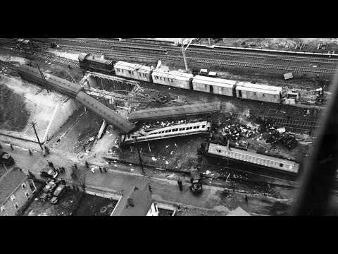 Top 5 Worst Train Wrecks in History