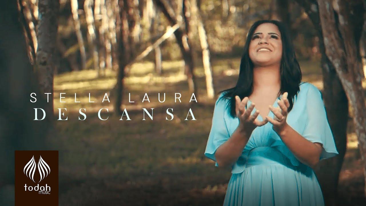 Stella Laura   Descansa [Clipe Oficial]