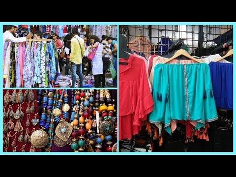 Hill Road Shopping Guide  Nivi Mudaliar  