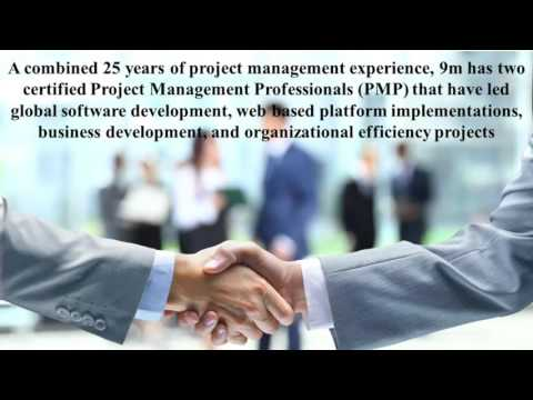 9m Consulting Project Management