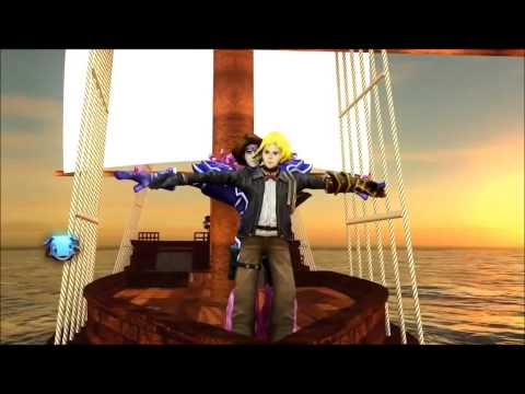 Ezreal and Taric Love Story League of Legends (GAY)