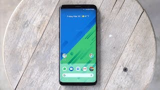 Galaxy S9 and S9+:  5 best and 5 worst things