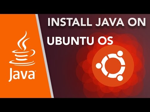 how to install java on