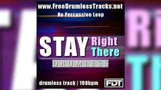 FDT I Want That Funk - Drumless (www FreeDrumlessTracks net