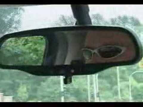 Police License Plate Scanner