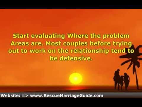 ★ Way to Fix Your Marriage without Counseling -► Marriage Help